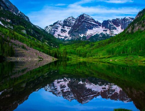 Escape to the beauty of Aspen-Snowmass