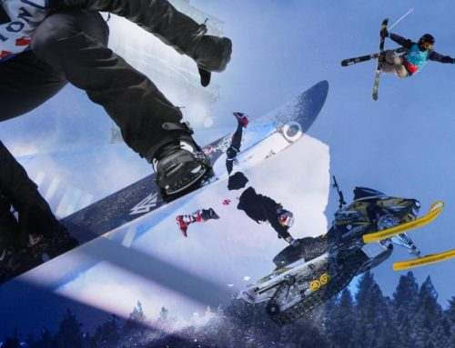 X-Games Return to Aspen Snowmass This Month