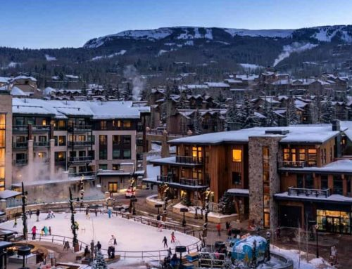 Best Reasons to Visit Snowmass in the Spring
