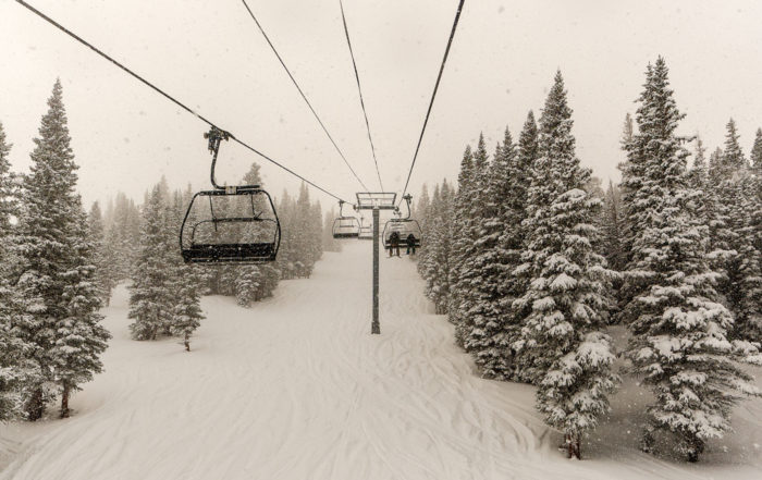 Snow Day in Snowmass