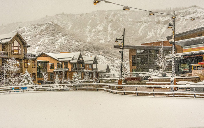 The Collective Snowmass