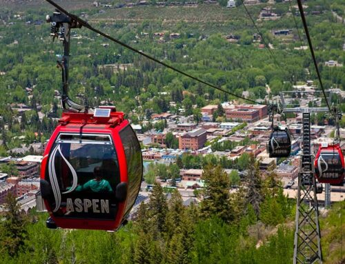 7 Reasons to Visit Snowmass
